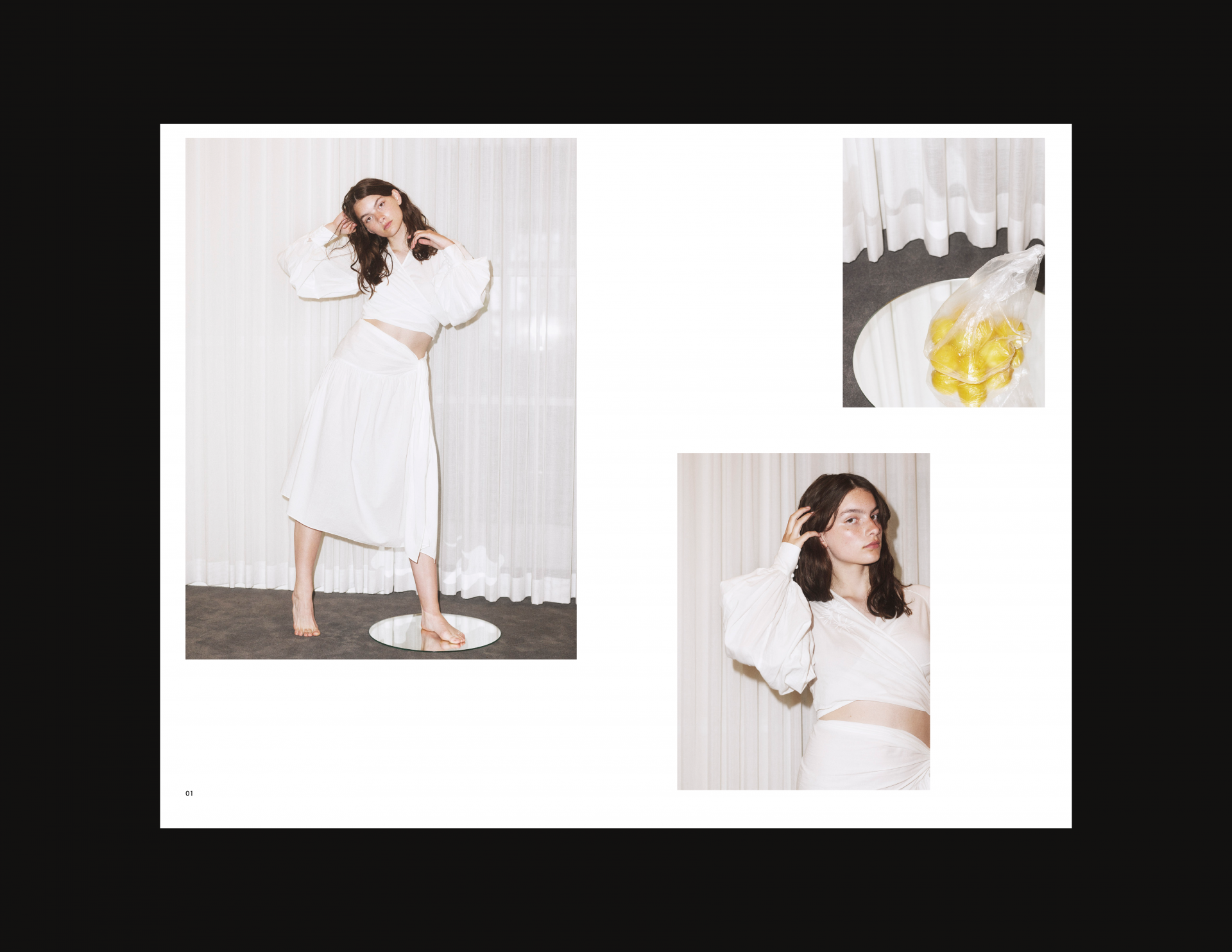 Anna Elo Digital lookbook — Merlette no.3